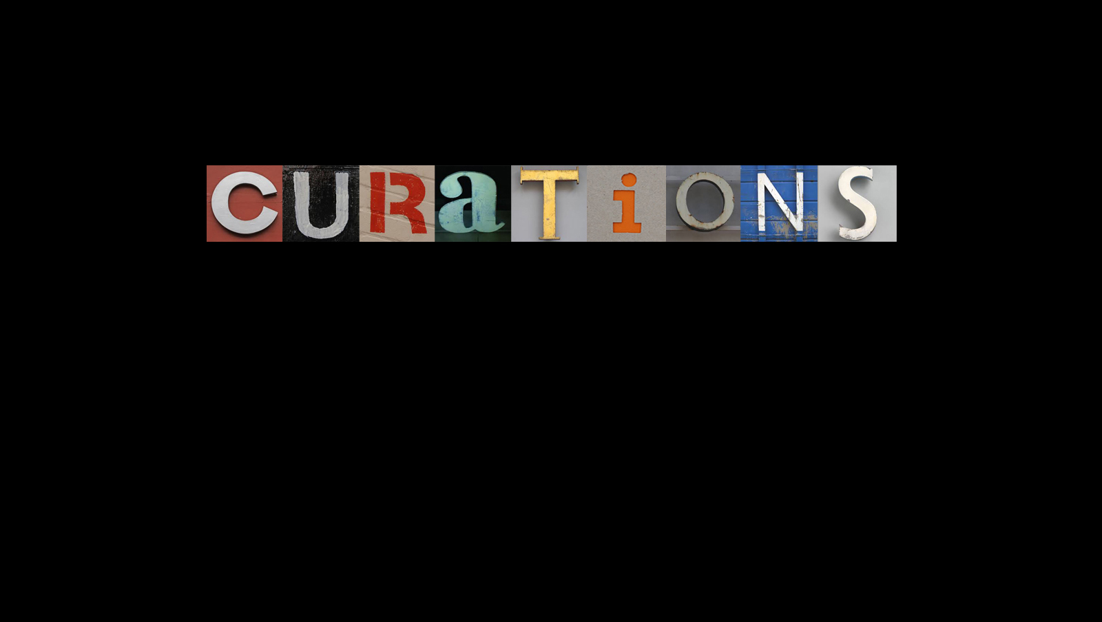 Companies: Curations